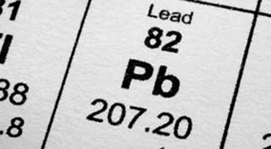 Lead poisoning close 1d2 canton plymouth mettetal airport periodic table lead pb urtaz Images