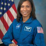 Official Astronaut portrait of Jeanette Epps